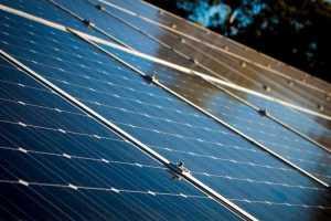 solar panel microgrid technology