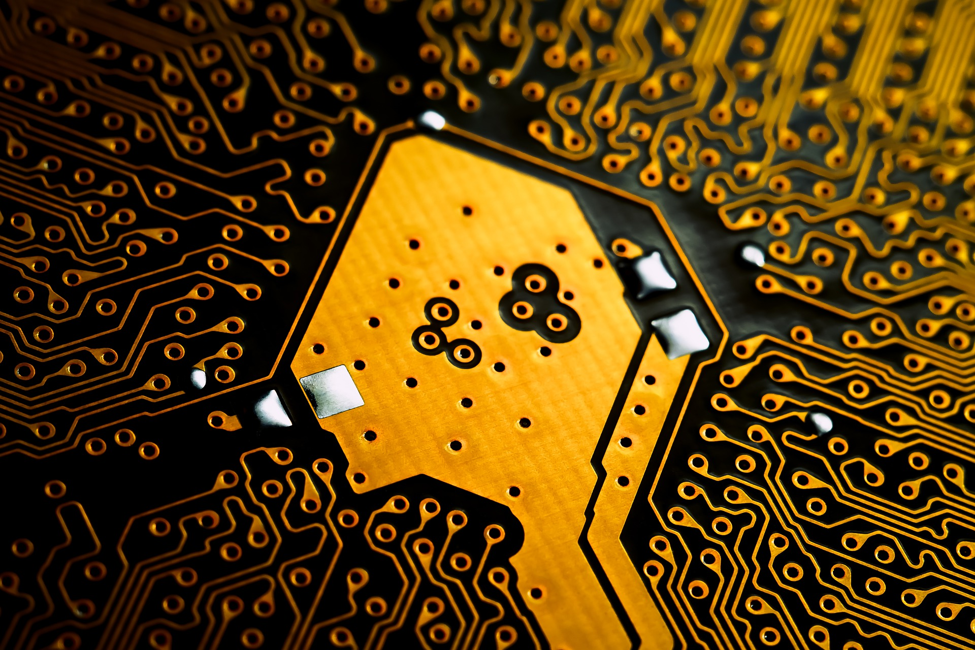 semiconductor supply chain