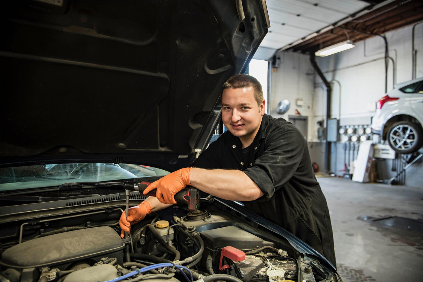 Find The Best Auto Repair For Your Vehicle Revolutio