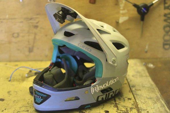 Giro Switchblade Review 10