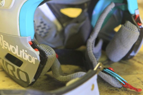 Giro Switchblade Review 16