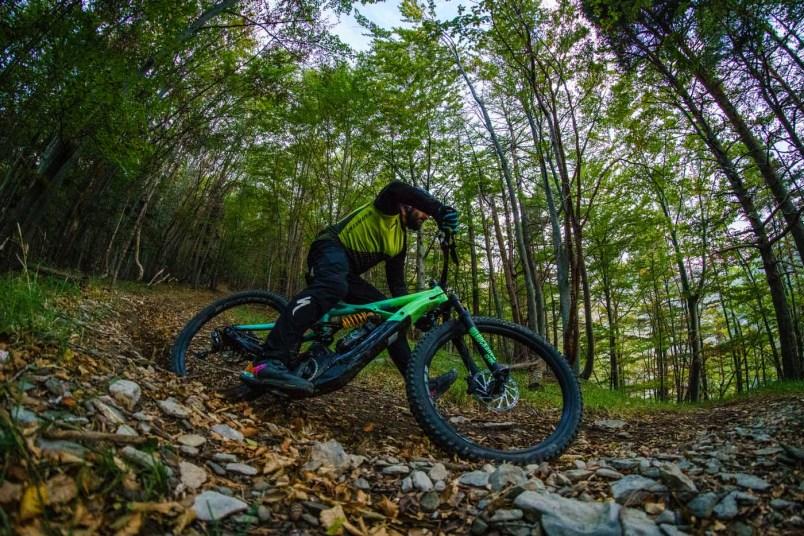 Specialized Enduro/Kenevo Ride Camp. Molini di Triora, Italy. Photo by Matt Wragg