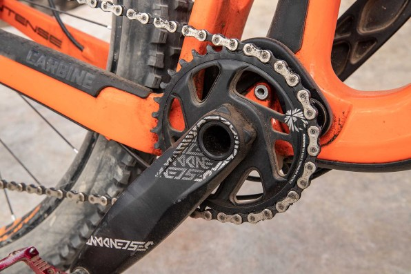 Intense Carbine 29er by Tony Nolan (12 of 17)
