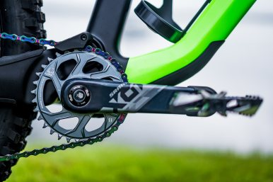 Jack Moir's Canyon Spectral [R] Pro Bike Build & Shred686