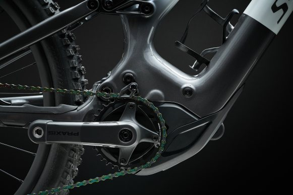 Specialized introduce the all-new 3rd generation Levo 11