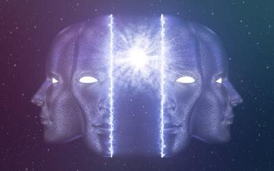 Who Am I? Integrating the I AM Presence
