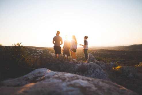 Comment éviter les environnement toxique ? Etre bien entouré pour être plus heureux et positif au quotidien