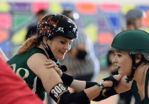 Roller Derby Pinellas County