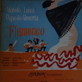 Manolo Leiva