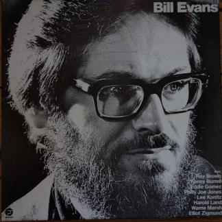 Fantasy 68 523/25 Bill Evans 3 LP box set