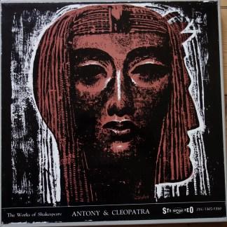 ZRG 5301-10 Shakespeare Antony & Cleopatra