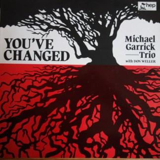 HEP 2011 Michael Garrick Trio