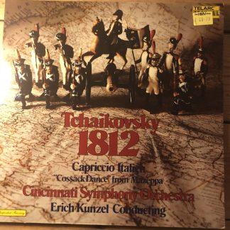 Cincinnati Symphony Orch