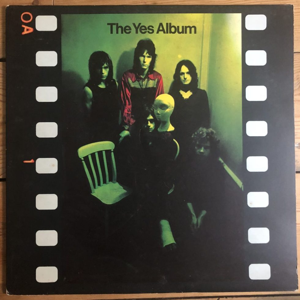 2400 110 The Yes Album