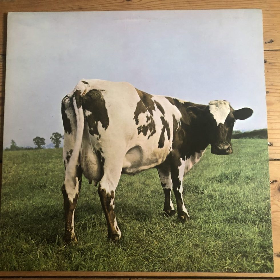 SHVL 781 Pink Floyd Atom Heart Mother