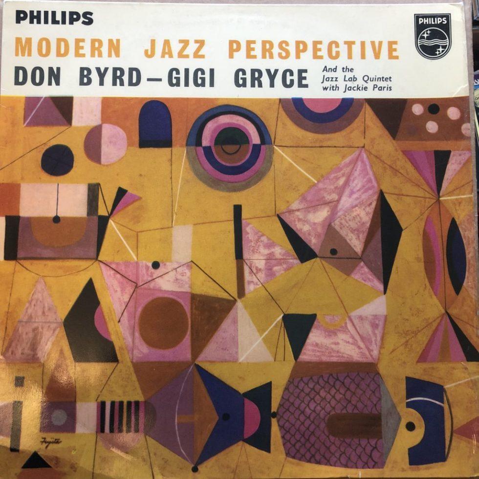 BBL 7244 Modern Jazz Perspective