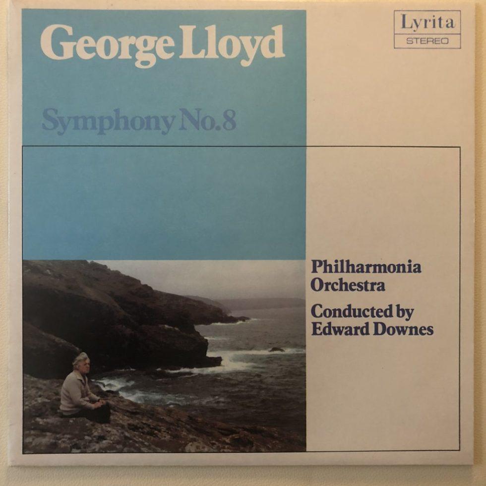 SRCS 113 Lloyd Symphony No. 5 / Downes