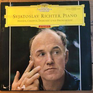 138 766 Haydn, Chopin, Debussy, Prokofiev