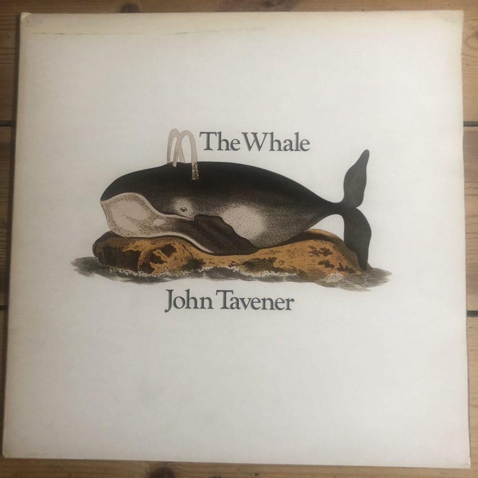 SAPCOR 15 John Tavener The Whale