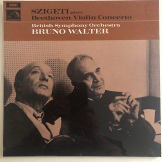 HQM 1224 Beethoven Violin Concerto