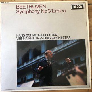SXL 6232 Beethoven Symphony No. 3 'Eroica'