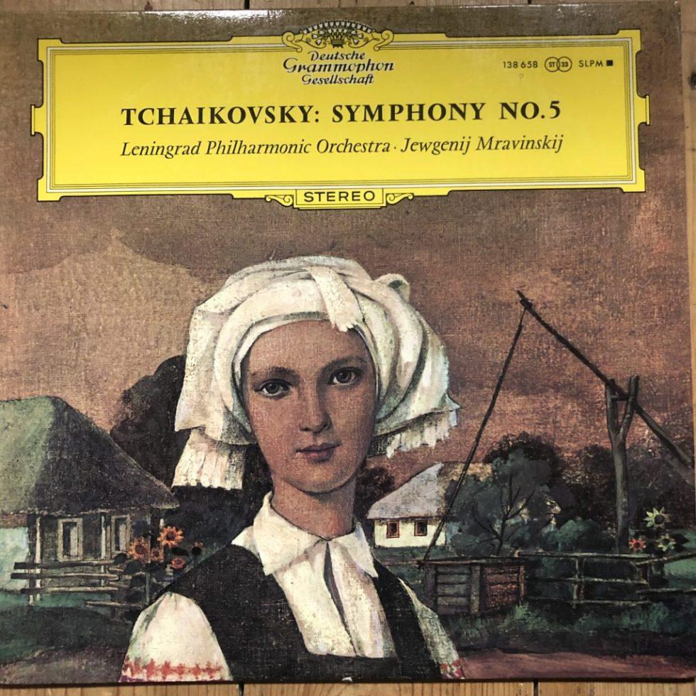 138 658 Tchaikovsky Symphony No. 5