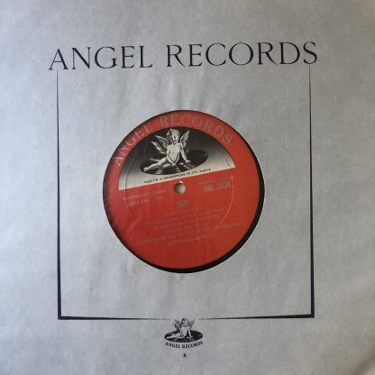ANG 35528 Liszt Recital / Gyorgy Cziffra
