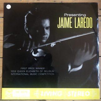SB 2074 Presenting Jaime Laredo R/S