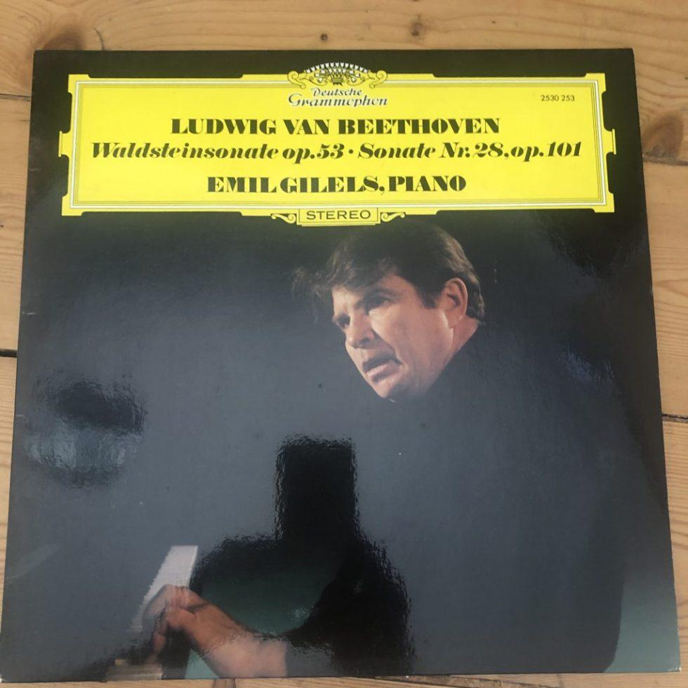 2530 253 Beethoven Piano Sonatas