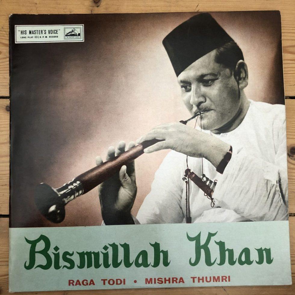 EALP 1254 Bismillah Khan
