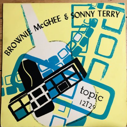 12T29 Brownie McGee and Sonny Terry