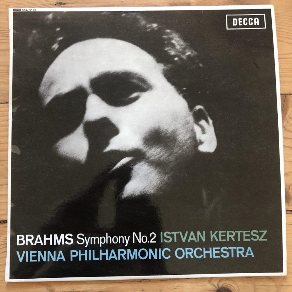 SXL 6172 Brahms Symphony No. 2
