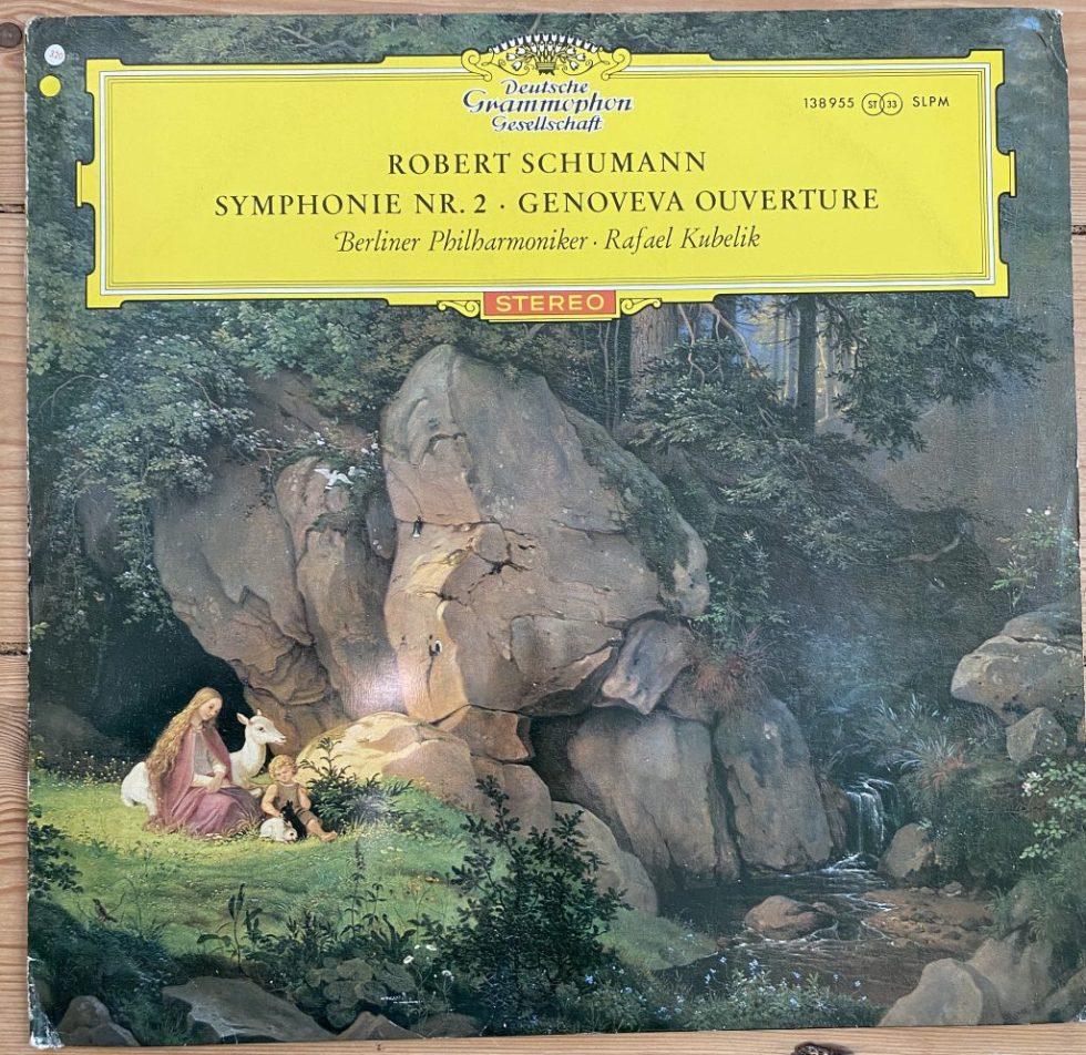 138 955 Schumann Symphony No. 2