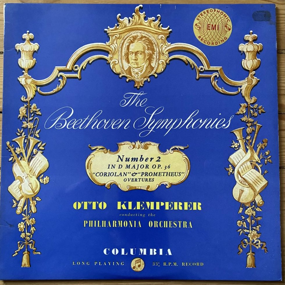SAX 2331 Beethoven Symphony No. 2