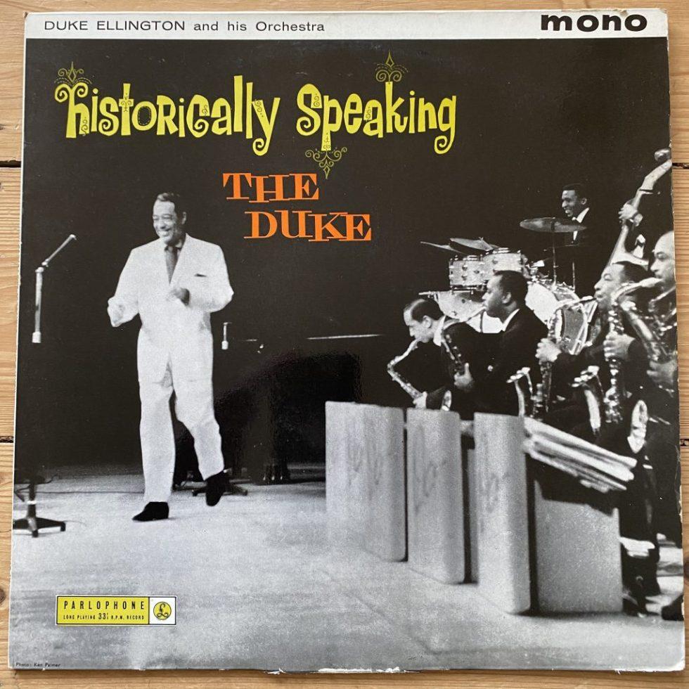 PMC 1116 Duke Ellington and his Orchestra