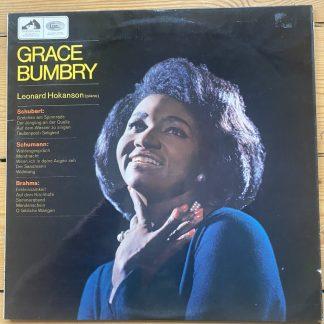 ASD 2317 Schubert / Schumann / Brahms / Bumbry S/C