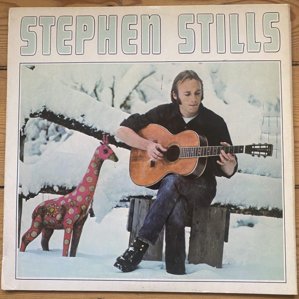 2401004 Stephen Stills - Stephen Stills