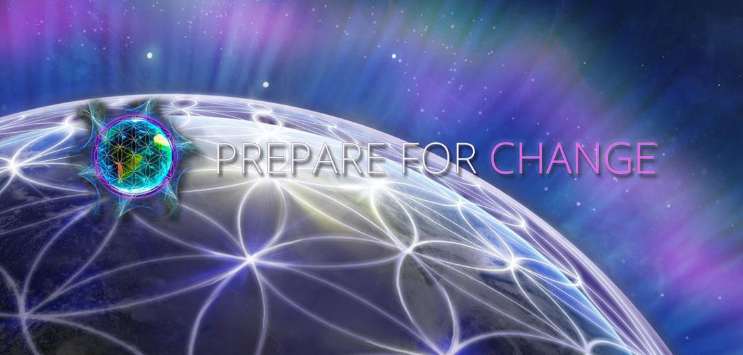 Préparez-vous au changement - A tous les déçus de 2000 et 2012, patience ça vient...