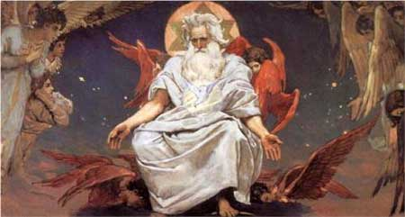 Quand l'humanité sidérée découvrira que Yahweh était le dernier rempart à l'ascension planétaire !