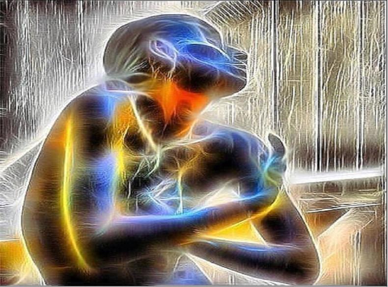 L'escalier de cristal (Cours 5) : guérir le corps émotionnel