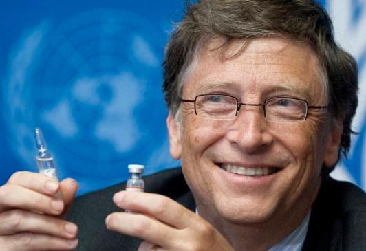 Bill Gates admet que 700 000 personnes pourraient être blessées ou tuées par ses vaccins contre les coronavirus