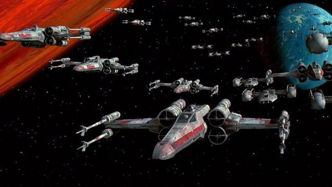 Guerre à grande échelle en cours entre la Confédération Galactique et la flotte Draco dans l'espace sublunaire : nouveaux appels à méditations !