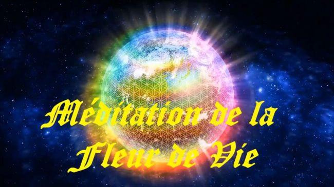 Un nouveau court message à la population de surface au 6 octobre 2020, invitation à la méditation quotidienne !