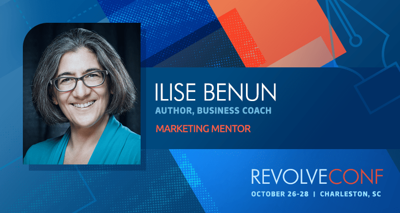 Partner Spotlight - Marketing Mentor Ilise Benun