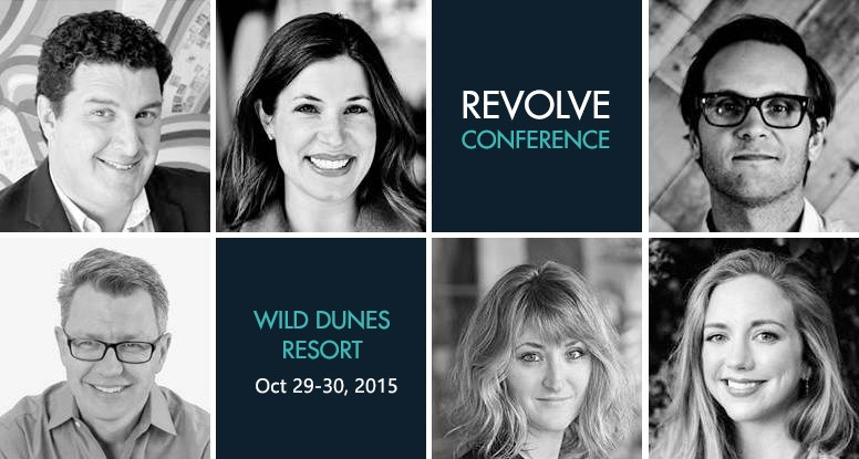 Third Round of Speakers for 2015