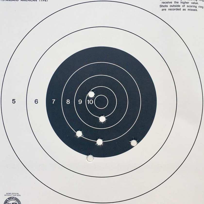 10mm GP100 Gold Dot