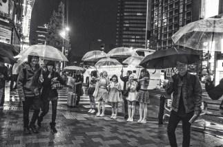 Las chicas de Akihabara