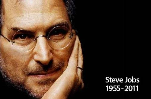 Steve Jobs Has Gone Forever -1