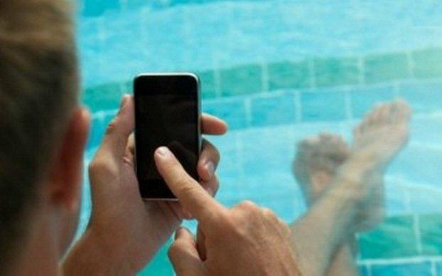 waterprof iphone case