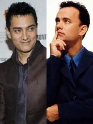 Five Bollywood Actors Look Like Hollywood Actors 2
